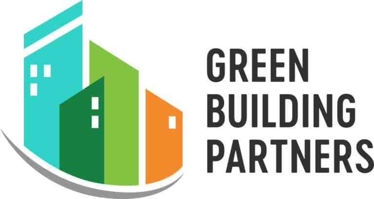 Green Building Partners logo